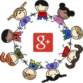 Google+ Relationships | Social Media Today | Relationships | Scoop.it