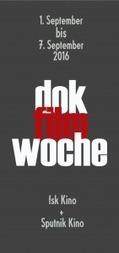 dokfilmwoche | Dokumentarfilmwoche in Kreuzberg 2016 | PARA DOX | Scoop.it
