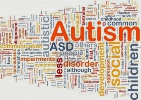 Vakbladvroeg - Symptomen van autisme verbleken door vroegtijdige behandeling - Nieuws | Autisme (Autisme Spectrum Stoornis) | Scoop.it