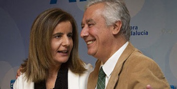 El vídeo milagroso de Fátima   Partido Popular, una visión crítica   Scoop.it