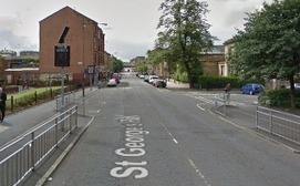 Google Street View car catches itself speeding in Scotland | Strange days indeed... | Scoop.it