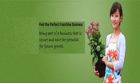 Cheap Business Franchise for Sale | Best Business Opportunity | New Business Franchise | Scoop.it