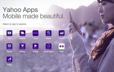 Yahoo pourrait racheter Snapchat | Geeks | Scoop.it