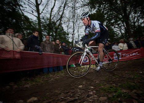 Jonathan Page Interview: Cyclocross National Champion | Bicycling Magazine | Life via bike... | Scoop.it