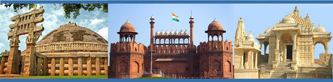 Delhi Agra Jaipur Tour | Golden Triangle Tour Package | Scoop.it