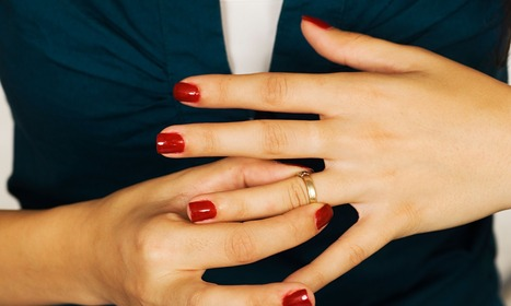 The myths around divorce and gold-digging wives obscure the reality | Fabulous Feminism | Scoop.it