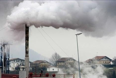 La UE se fija el objetivo de reducir las emisiones de CO2 en un 40% para 2030 | Los sistemas fluidos externos y su dinámica. | Scoop.it