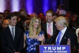 Donald Trump's son-in-law is reportedly in talks to construct a post-election trump TV network | magazinetoday | Scoop.it