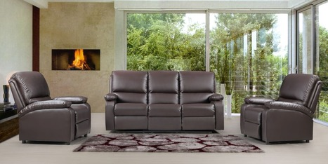 Tips for Buying Recliner Sofa and Chairs | Home and Office Furniture | Scoop.it