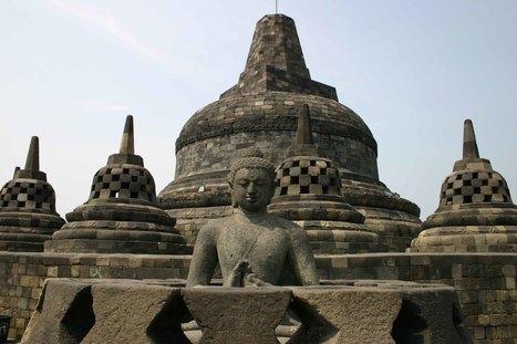 Indonesia, Historia Antigua y Medieval | Cultura Asiática | Scoop.it