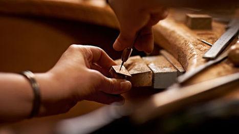 Et si demain on fabriquait nos meubles nous mêmes ?   Attitude BIO   Scoop.it