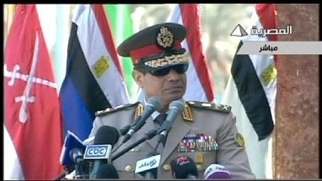 L'armée égyptienne s'inspire de Hosni Moubarak   Islam News   Scoop.it