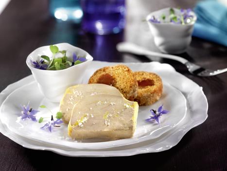 Semaine du goût | Foie Gras Maison LAFITTE sous le signe de la gourmandise et du raffinement pour les fêtes ! | Les News du jour | Scoop.it