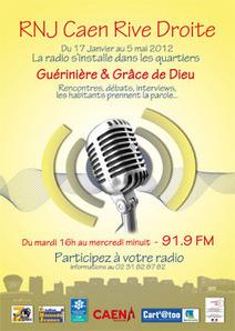 Une radio nomade pour les jeunes | L'ASSOCIATIF | broadcast-radio | Scoop.it