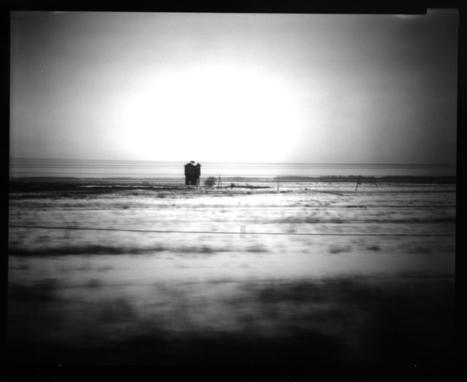 Diana Lui | Photographie B&W | Scoop.it
