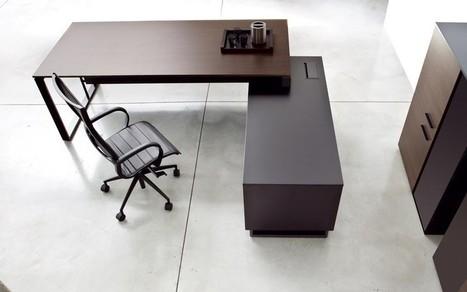 [Mobilier de bureau] Zoom sur le mobilier de bureau Lacour | La décoration par Maison Blog | Scoop.it