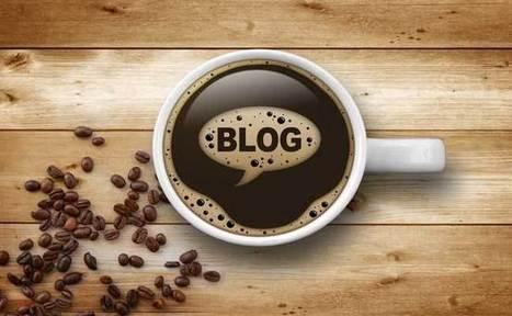Comment devenir un blogueur influent raté en 10 leçons   Communication & marketing numérique   Scoop.it