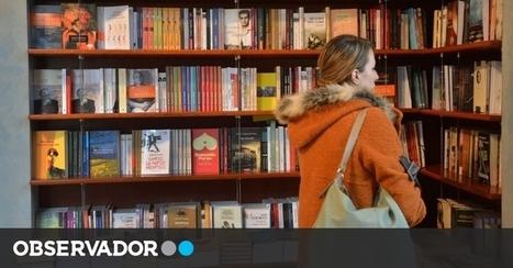 Portugueses têm de ser conquistados para uso das bibliotecas públicas | Falling into Infinity | Scoop.it