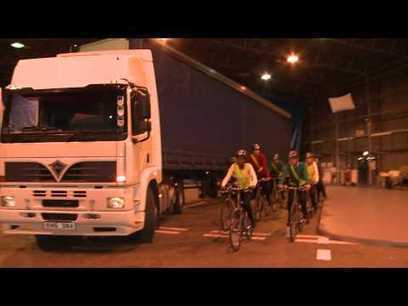 Ultra Shocking Video about Lorry Blind-Spots | Occupy Duvet | Scoop.it