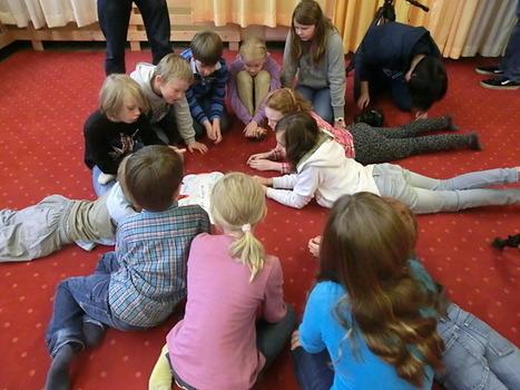 무터킨더의 독일 이야기 :: 문제아를 영재로 키워내는 포츠담 학교 | Education(05) | Scoop.it