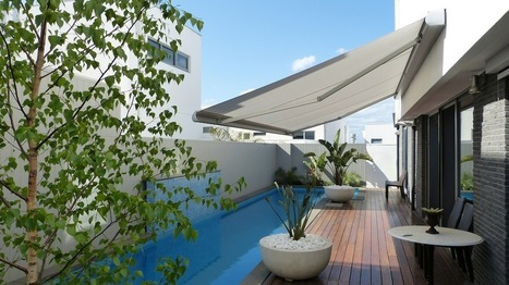 Kew Private Residence | Melbourne Awning Centre | Scoop.it