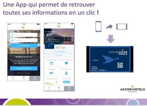 AccorHotels : une stratégie digitale innovante pour contrer les acteurs disrupteurs - par /le hub de La Poste | Médias sociaux et tourisme | Scoop.it