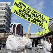 L'Europe épingle deux insecticides soupçonnés d'être neurotoxiques | Indignons nous : la dégradation de l'environnement impacte notre santé | Scoop.it