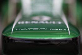 Caterham relance son académie | Revue De Presse F1 | Scoop.it