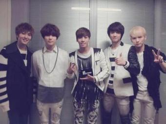 [INFO] SBS MTV BEST OF THE BEST BOY GROUP ... - SHINee PERU   sparkels   Scoop.it