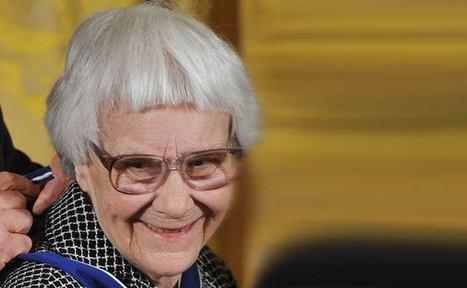 'To Kill a Mockingbird' Author Harper Lee to Publish Second Novel | My Dear Book | Scoop.it