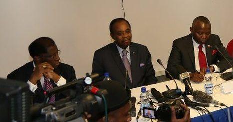 Dialogue en RDC : l'accord politique reporte les élections d'ici à avril 2018 | Géopolitique de l'Afrique | Scoop.it