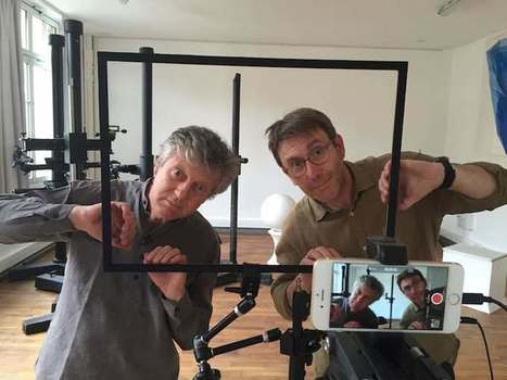 « Réaliser des vidéos pro avec son smartphone » : le 1er MOOC de GOBELINS est ouvert ! | Pratiques de communication | Scoop.it