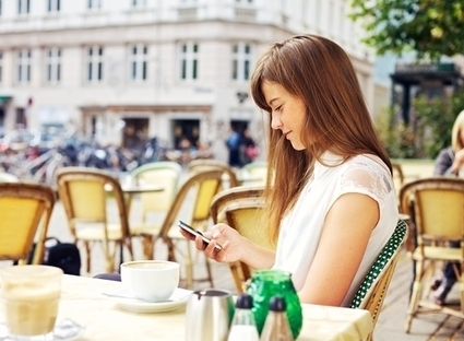 Why a Mobile Strategy is Essential for Every Restaurant | Mobile Payments | Scoop.it