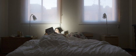 How Much Sleep You Really Need -- According To Science   Cool School Ideas   Scoop.it