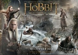 John D. Rateliff reviews The Hobbit: The Desolation of Smaug - TheOneRing.net | 'The Hobbit' Film | Scoop.it