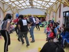 Jardín Peter Pan de JUNJI celebra 30 años de vida educativa | educacion | Scoop.it