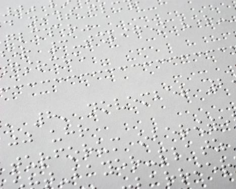 BrailleMe, un lecteur-clavier en braille pour les aveugles à moins de 300 $ | Prix OCIRP Handicap | Scoop.it