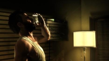 Rockstar's brilliant storytelling in Max Payne 3(Spoilers) | Transmedia: Storytelling for the Digital Age | Scoop.it