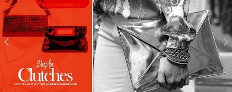 The Classy Way - Designer Handbags | Online Shopping | Scoop.it