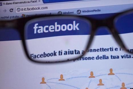 Ahhh Facebook, You Are a Cruel Mistress - Huffington Post | Social Networking Services | Scoop.it