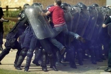 Global Rumblings: As Goes Egypt, So Does the Rest of the Arab Spring | Global Rumblings | Scoop.it