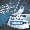 Datenschutz bei Facebook: Jetzt das Maximum rausholen! | Facebook und Datenschutz – für viele Anwender passt das überhaupt nicht zusammen, Aber dagegen kann man sich wehren, Facebook, Profil, Also,... | zddk | Scoop.it
