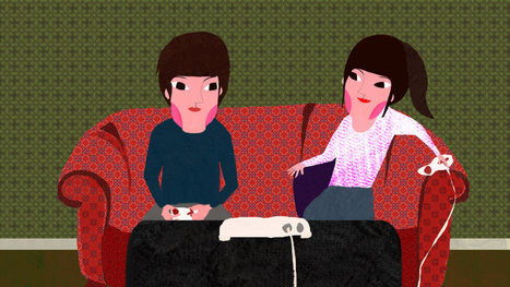 Playing with privilege: the invisible benefits of gaming while male | Feminism | Scoop.it