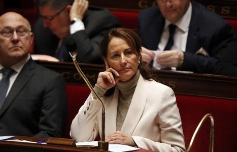 Ségolène Royal ne veut plus de certains herbicides sur le marché français | Planete DDurable | Scoop.it