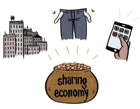 The Case Against Sharing — The Nib — Medium | Sharingproject | Scoop.it