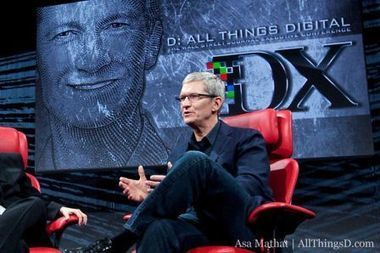 "Siri, Secret, TV connectée, Facebook...Tim Cook nous livre (un peu) de l'Apple du futur dans une interview | Veille Techno et Informatique ""Autrement"" 