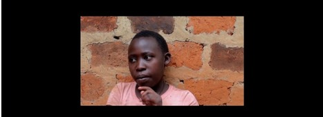 """Aspire Awards - Adobe Youth Voices, """"A Voice for Orphans,"""" iEARN-Uganda 