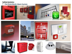Fire alarm system Delhi | angelrv | Scoop.it