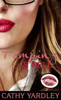 Guest Review – Temping is Hell « Wicked Scribes | Hot Devil Babes | Scoop.it