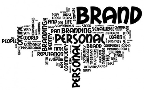 100 Indispensable Personal Branding Tips | The Social Media & Personal Branding Blog | Personal Branding and Professional networks | Scoop.it